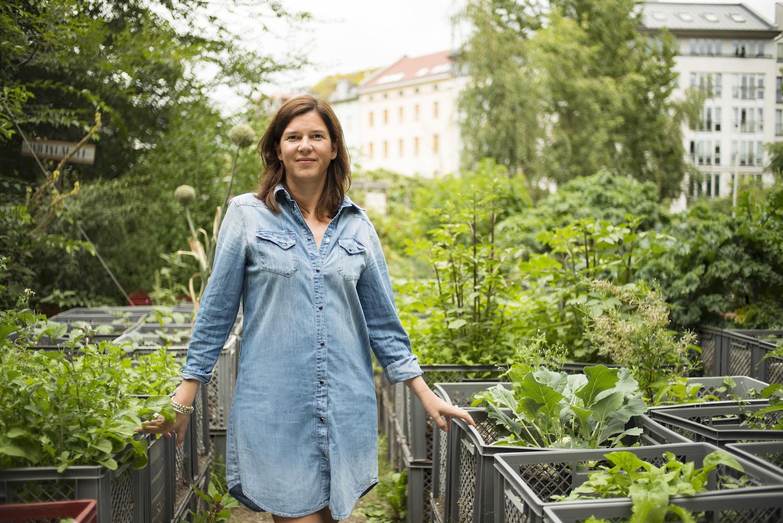 Gesundheit, Landwirtschaft, gesund, bezahlbar, transparent, nachhaltig, Ophelia Nick