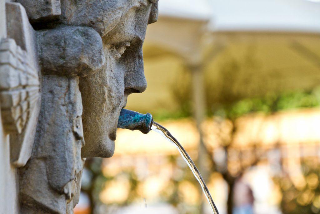 Trinkwasser, Wasseraufbereitung, Nitrat, Kosten, Landwirtschaft, billig, Lebensmittelpreise, Rechnung, Gesamtrechnung, Ophelia Nick