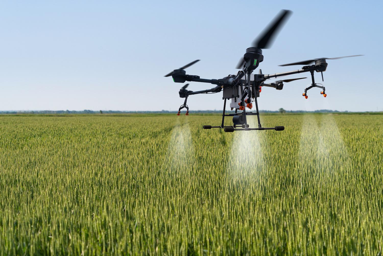 Precision Farming, Landwirtschaft, Chance, Umwelt, Nutzen, Nachhaltigkeit, Ophelia Nick